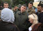 MSW Ukrainy potwierdza: By� nieudany zamach na ministra Awakowa