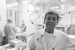 Tatiana Gierek nie żyje. Była znaną laryngolog