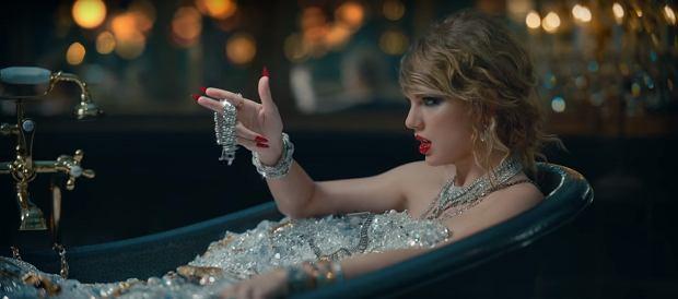 """Teledysk do piosenki """"Look What You Made Me Do"""" odtworzono blisko 40 milionów razy w ciągu 24 godzin od premiery."""