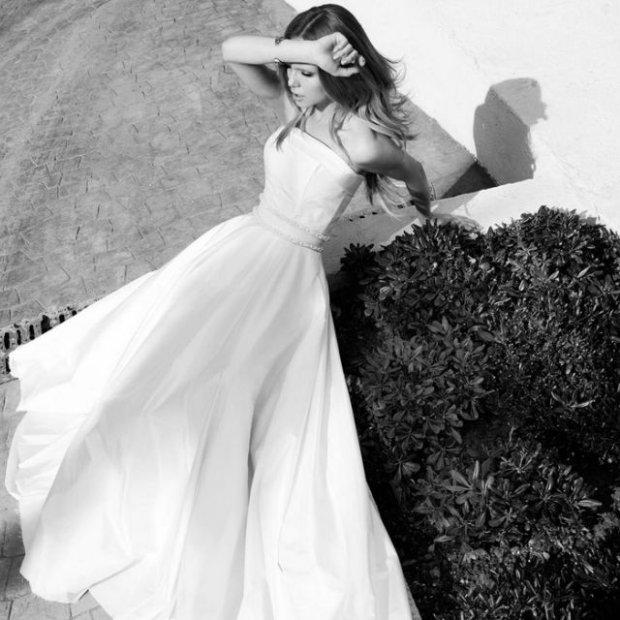 Najpi�kniejsze suknie �lubne od polskich projektant�w
