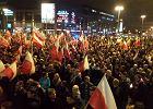 Marsz Patriot�w 11 listopada przeszed� przez Wroc�aw [ZDJ�CIA, RELACJA]
