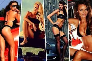 Wybieramy Miss Sierpnia Moto.pl