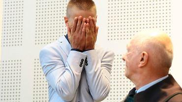 Sąd Najwyższy uniewinnił Tomasza Komendę