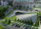 100 mln p�ytek pami�ci. Polacy zwyci�yli w konkursie na Monument Ofiar Komunizmu