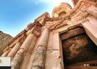 Petra, antyczny skarb Nabatejczyk�w, do obejrzenia w Google Street View