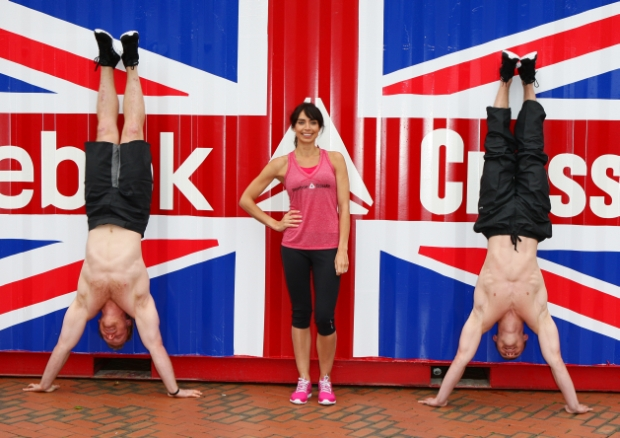 WORLD RIGHTS    Christine Bleakley photocall promoting the Reebok's CrossFit Fitness Championship at the ICC Birmingham, UK. 01/06/12    BYLINE BIGPICTURESPHOTO.COM:    REF: 1661    USAGE OF THIS IMAGE OR COPY WRITTEN THAT IS BASED ON THE CAPTION, IS CONDITIONAL UPON THE ACCEPTANCE OF BIG PICTURES'S TERMS AND CONDITIONS, AVAILABLE AT WWW.BIGPICTURESPHOTO.COM    STRICTLY NO MOBILE PHONE APPLICATION OR ?APPS? USE WITHOUT PRIOR AGREEMENT