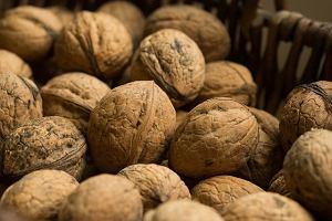 Orzechy włoskie kalorie - ile kcal mają orzechy włoskie?