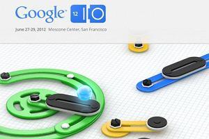 Co media pisz� o pierwszym dniu konferencji Google I/O 2012?