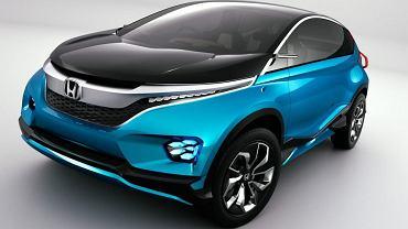 Honda Vision XS-1