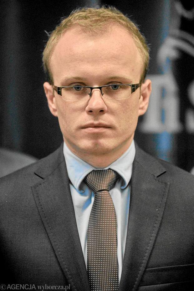 Marcin Fijołek - z17241992Q,Marcin-Fijolek
