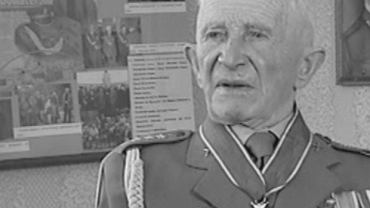 Kapitan Antoni Jabłoński