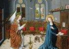 Matka Jezusa, siostra wierz�cych