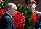 Jak-40 startuje, ostro się przechyla i ryje w beton. Ginie człowiek, który zbyt dużo wiedział o Putinie...