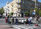 Pawe� Szeremet nie �yje. Znany dziennikarz zgin�� w zamachu w Kijowie