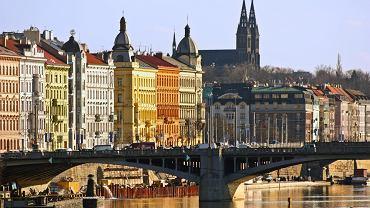 Praga, Czechy/ Fot. Shutterstock