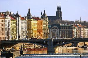 Praga wycieczka. Taka jest dzisiaj Praga