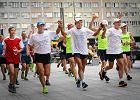 August Jakubik przebieg� 2973 km z Rudy �l�skiej do Santiago. W pi�tek wr�ci�