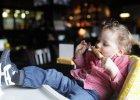 Rodziny w restauracjach s� za g�o�ne: zakazywa� wst�pu dzieciom?