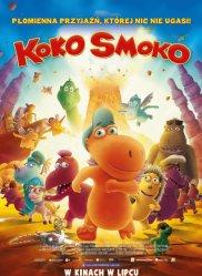 Koko smoko - baza_filmow