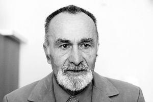 Zmar� Karol Parno Gierli�ski - przewodnik po cyga�skim �wiecie