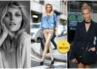 Anja Rubik najlepiej ubraną gwiazdą według VOGUE.COM