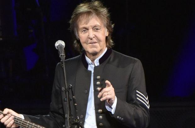 Paul McCartney zagra w TAURON Arena Kraków jeszcze w tym roku. Live Nation Polska podało informacje o biletach.