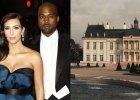 Tutaj prawdopodobnie Kim Kardashian i Kanye West wezm� �lub. Tylko, �e ten pa�ac...