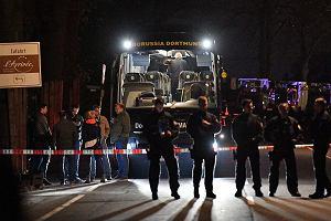 Poznańscy prokuratorzy prowadzą śledztwo w sprawie zamachu terrorystycznego w Dortmundzie