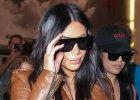 """Kim Kardashian reklamowa�a r�ne produkty na Instagramie. Tym razem jednak rozz�o�ci�a lekarzy. """"�amie przepisy"""""""