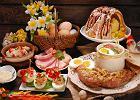 Wielkanoc. Dziś nie głodujemy [JUSTYNA KOWALCZYK]