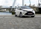 Toyota Aygo | Pierwsza jazda | X mo�liwo�ci