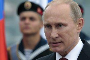 """""""Financial Times"""": Rosja we wschodniej Ukrainie prowadzi wzorcow� wojn� XXI wieku"""