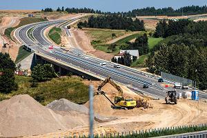 Jest umowa na kolejny odcinek S19. Do całej trasy Via Carpatia brakuje dwóch z dwunastu umów