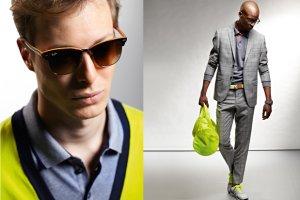 Trendy 2013: wiosenny styl