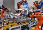 Jaguar Land Rover wprowadza trzydniowy tydzień pracy. Pensja pozostanie bez zmian