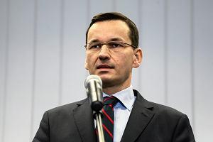 """Wicepremier Morawiecki: """"Już za 2-3 lata ponad tysiąc autobusów elektrycznych w miastach"""""""