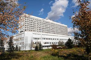 DP: Pierwszy szpital na giełdę