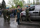 Aleksandr Zacharczenko, przywódca samozwańczej Republiki Donieckiej