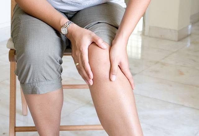 W rankingu na najbardziej dokuczliwy i najczęściej bolący staw wygrywa kolano
