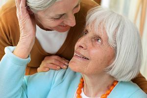 Alzheimer. Jak się mierzyć z chorobą