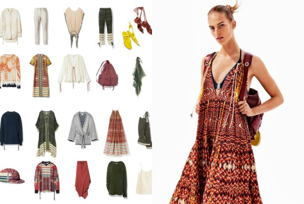 Kolekcja H&M Studio wiosna-lato 2016