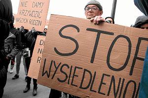 RPO: mieszkający na stałe na działkach mogą stracić do nich prawo