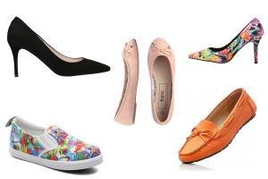 c62af32b Niedrogie buty na wiosnę - fasony na każdą okazję, których nie możesz  przegapić