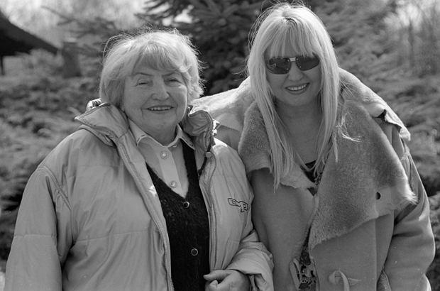 Matka Maryli Rodowicz nie żyje. Zmarła w wieku 93 lat.
