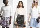 Spódnice trapezowe - jaki model wybrać?