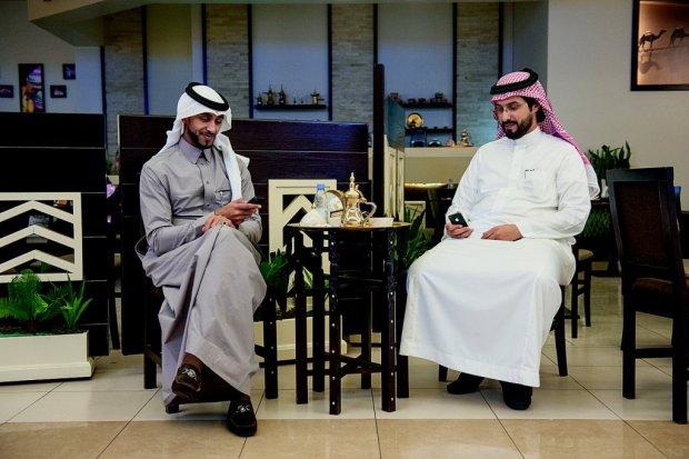 Arabia Saudyjska/ Fot. Tomek Michniewicz