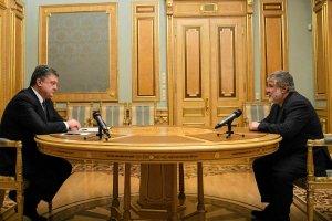 Bunt i upadek oligarchy. Dramatyczne wydarzenia na Ukrainie