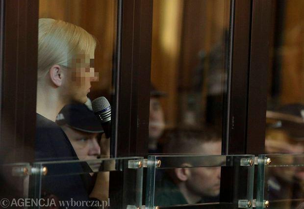 Drugi dzień procesu Amber Gold. Katarzyna P.: Nie przyznaję się do winy