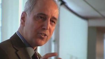 Prof. Michael Lynk