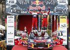 Rajd Niemiec | Trzecia podw�jna wygrana Citroëna